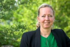 Erica van Boheemen